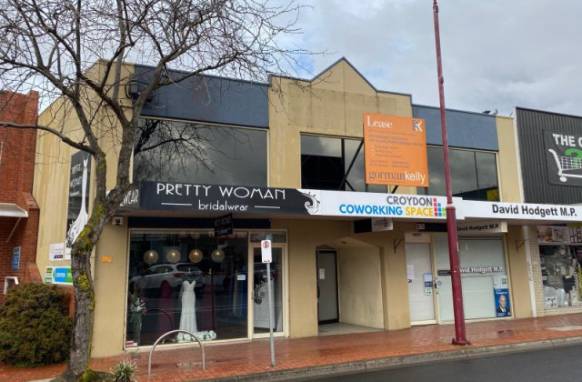 Level 1 Suite 5a/56-60 Main Street, CROYDON VIC, 3136