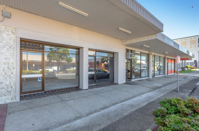 Shop 4/51-57 Pulteney Street, TAREE NSW, 2430
