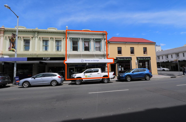 76 George Street, LAUNCESTON TAS, 7250