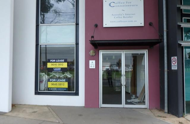 A4/63-85 Turner Street, PORT MELBOURNE VIC, 3207