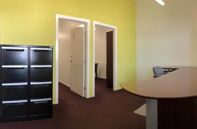 Suite 2 & 3/31 Denham Street, ROCKHAMPTON CITY QLD, 4700