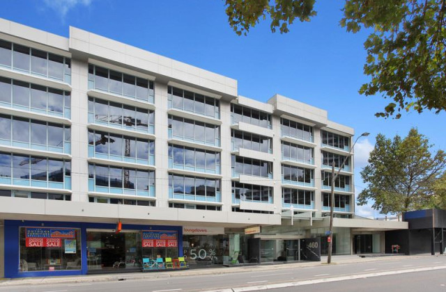 460 Pacific Highway, ST LEONARDS NSW, 2065