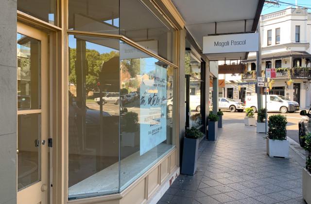 Shop 12/2-16 Glenmore Road, PADDINGTON NSW, 2021