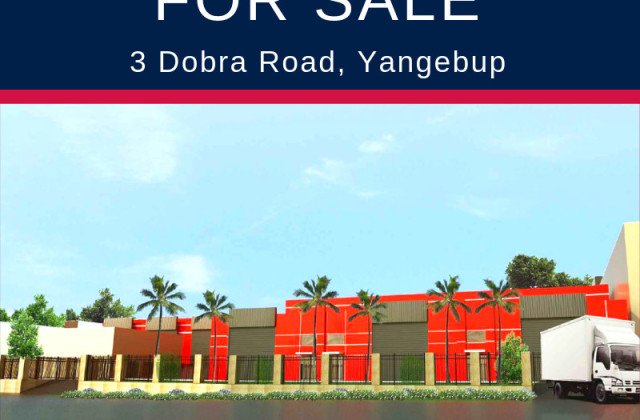 3 Dobra Road, YANGEBUP WA, 6164