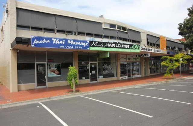 Level 1 Unit 1A/34-42 Main Street, CROYDON VIC, 3136