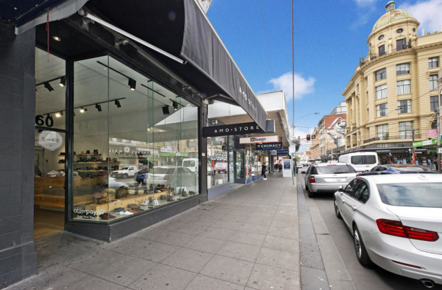 360 Chapel Street, SOUTH YARRA VIC, 3141