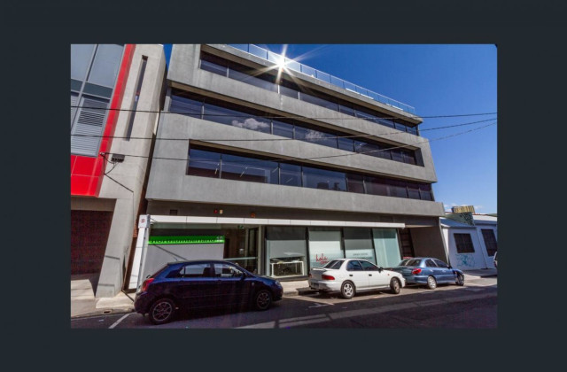 7/10 Northumberland Street, SOUTH MELBOURNE VIC, 3205