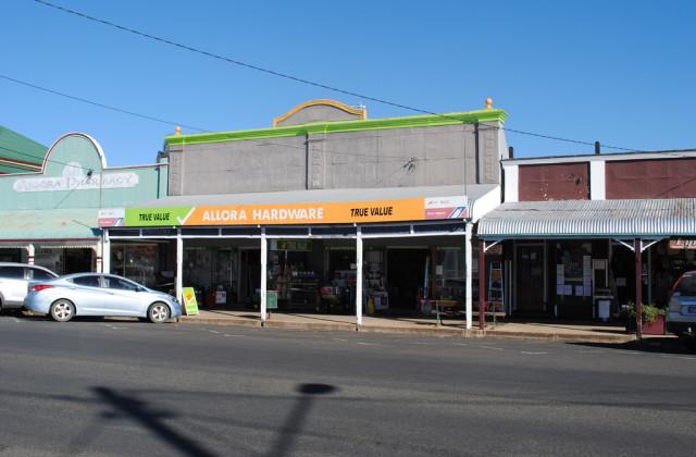 44 Herbert Street, ALLORA QLD, 4362