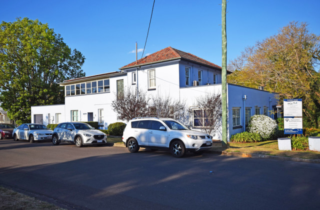 137 Russell Street - Suite 3, TOOWOOMBA CITY QLD, 4350