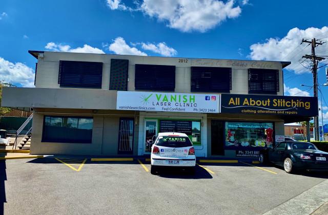 Shop 4/2812 Logan Road, UNDERWOOD QLD, 4119