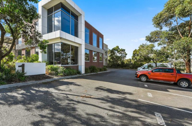 Unit 1/60-62 Abbott Road, HALLAM VIC, 3803