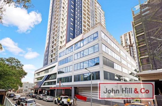 Suite 4/9 Deane Street, BURWOOD NSW, 2134