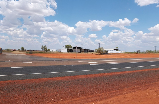 23545 Stuart Highway, TENNANT CREEK NT, 0860