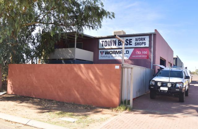 1/7 Ghan Road, CICCONE NT, 0870