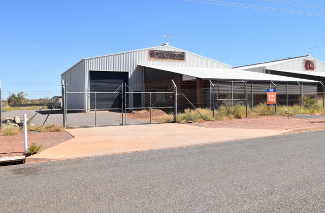 37 Brown Street, TENNANT CREEK NT, 0860