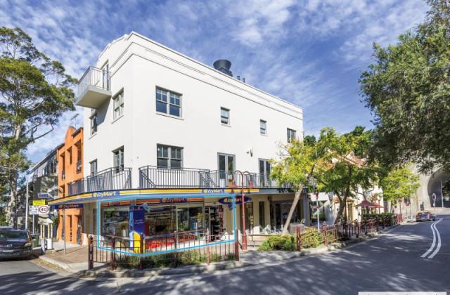 31A Fitzroy Street, KIRRIBILLI NSW, 2061