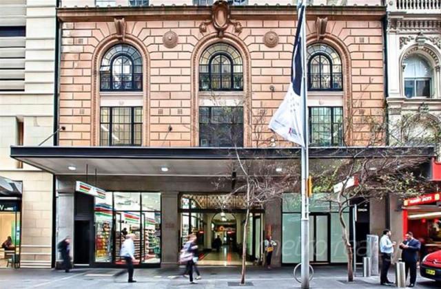 810/250 Pitt Street, SYDNEY NSW, 2000