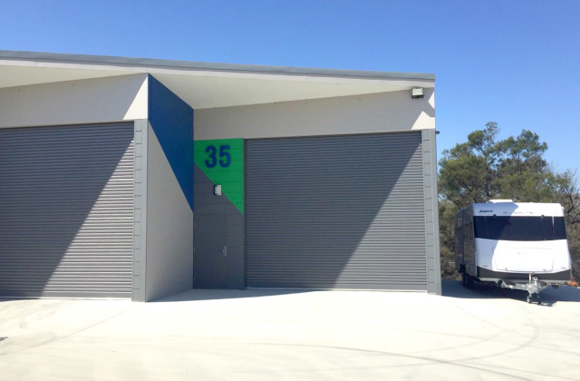 Unit 35, 1 Kyeema Place, CAMBRIDGE TAS, 7170