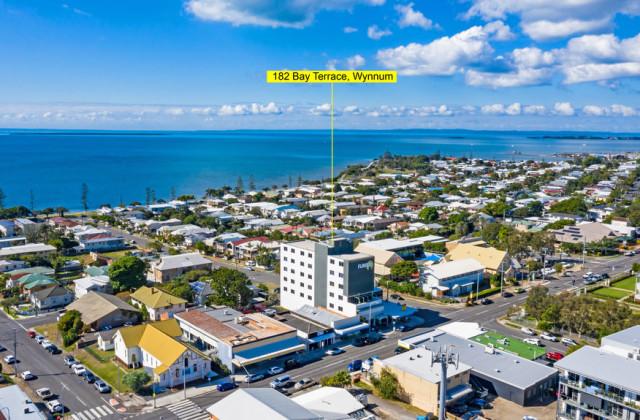 1B/182 Bay Terrace, WYNNUM QLD, 4178
