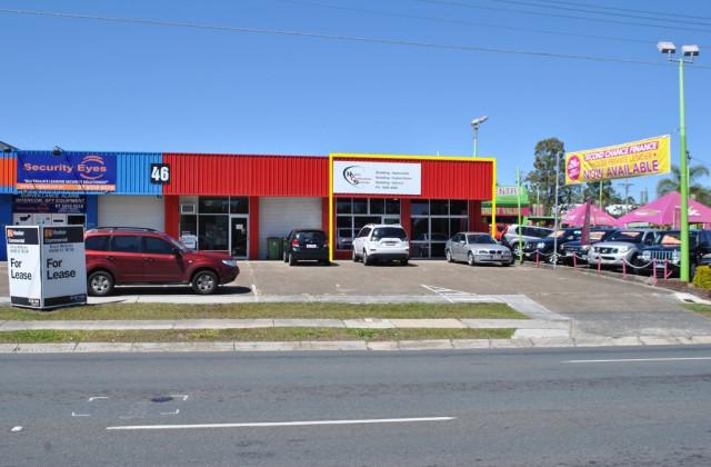 Unit 4/46 Compton Road, UNDERWOOD QLD, 4119
