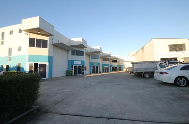 2/61-63 Steel Street, CAPALABA QLD, 4157