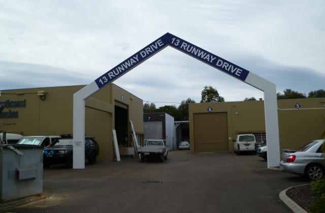 6/13 Runway Drive, MARCOOLA QLD, 4564