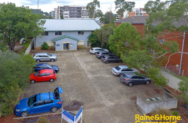 Suite 3/23 Chamberlain Street, CAMPBELLTOWN NSW, 2560