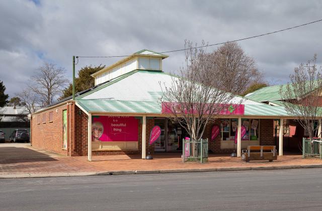 40 Ellendon Street, BUNGENDORE NSW, 2621