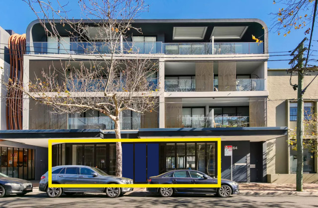 Shop 1/162-166 Willoughby Rd, CROWS NEST NSW, 2065