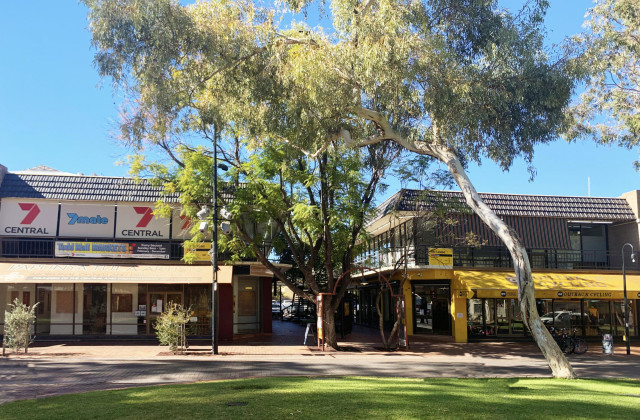 Shop 9/63 Todd Mall, ALICE SPRINGS NT, 0870