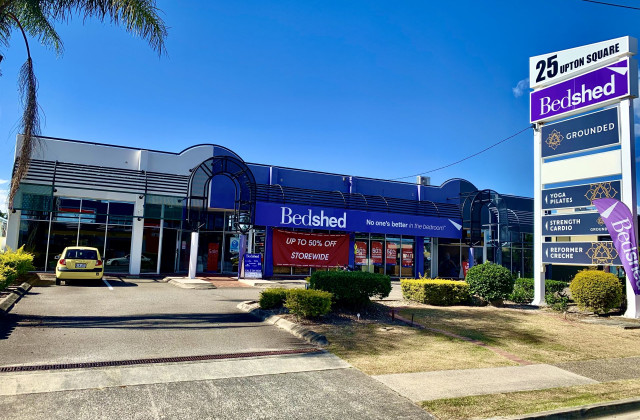 Shop 1/25 Upton Street, BUNDALL QLD, 4217