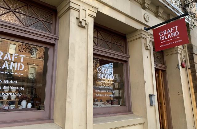 131  Macquarie Street, HOBART TAS, 7000