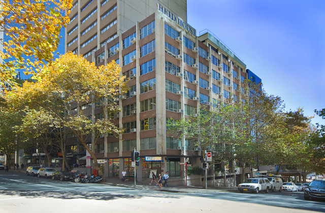 LOT Suite 1.06 / 107 Walker Street, NORTH SYDNEY NSW, 2060