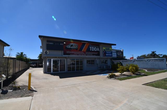 6 Carthew Street, THURINGOWA CENTRAL QLD, 4817