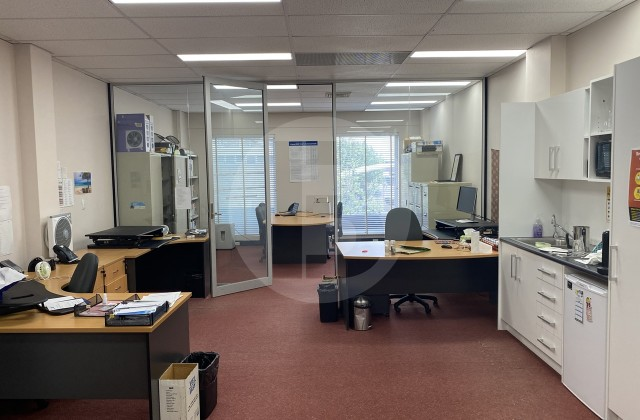 Suite 114/30 CAMPBELL STREET, BLACKTOWN NSW, 2148