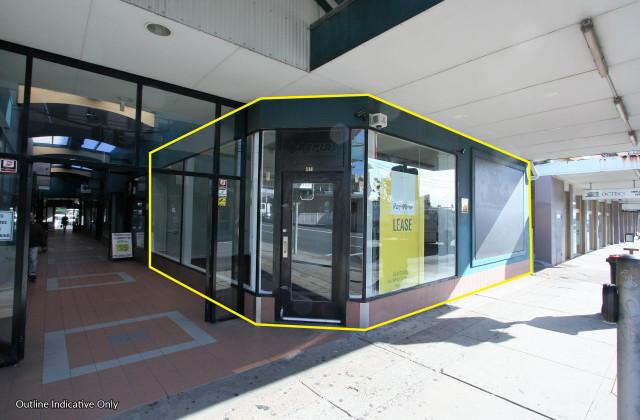 Shop 41 Charlestown Arcade, CHARLESTOWN NSW, 2290