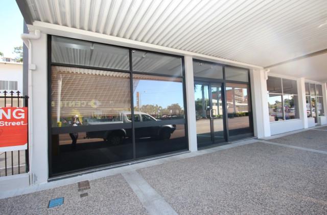 Suite 1, 559 Flinders Street, TOWNSVILLE CITY QLD, 4810