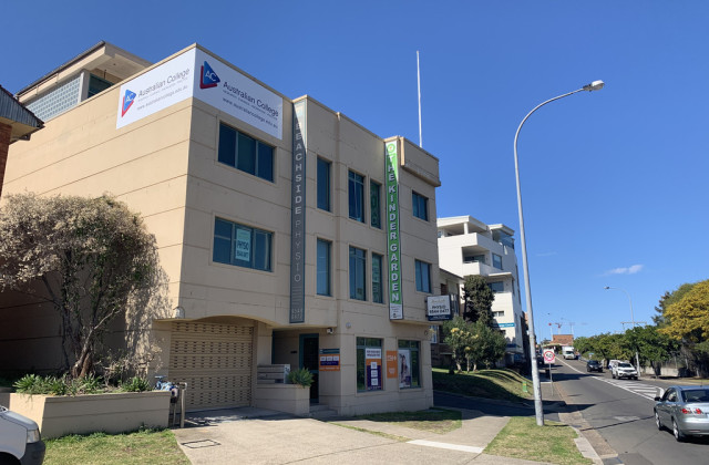 4/70 Croydon Street, CRONULLA NSW, 2230