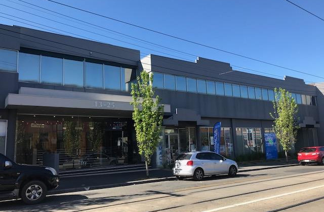 Suite 10, 13-25 Church Street, HAWTHORN VIC, 3122