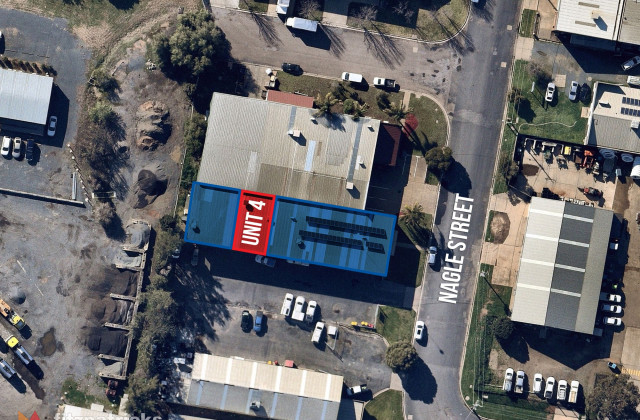 4/22 Nagle Street, WAGGA WAGGA NSW, 2650