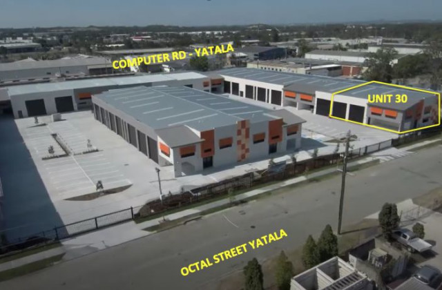 Unit 30/Lot 9 Octal Street, YATALA QLD, 4207