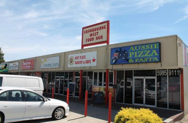 LOT Lot 8 / Shop 4/1035 Cranbourne-Frankston Road, CRANBOURNE VIC, 3977