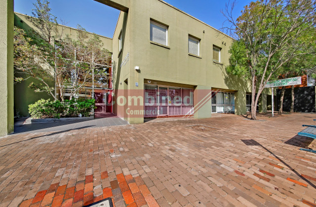 16/4 Browne Street, CAMPBELLTOWN NSW, 2560