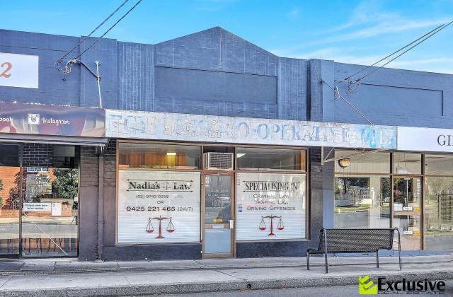 84 Queen Street, CONCORD WEST NSW, 2138