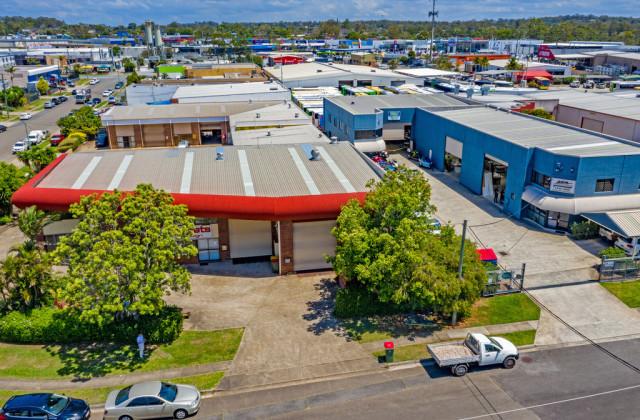 3/16-18 Veronica Street, CAPALABA QLD, 4157