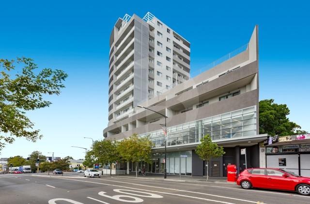 Suite 2/130 MAIN STREET, BLACKTOWN NSW, 2148