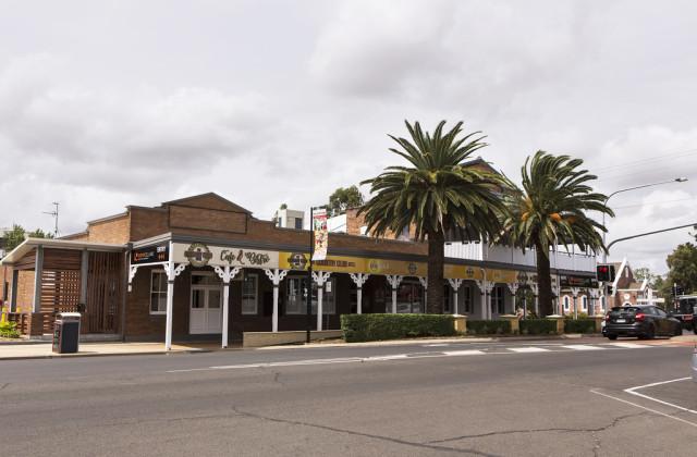 151 Cunningham Street, DALBY QLD, 4405