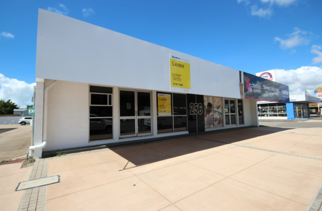 256A Charters Towers Road, HERMIT PARK QLD, 4812