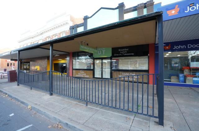 252 Banna Avenue,, GRIFFITH NSW, 2680