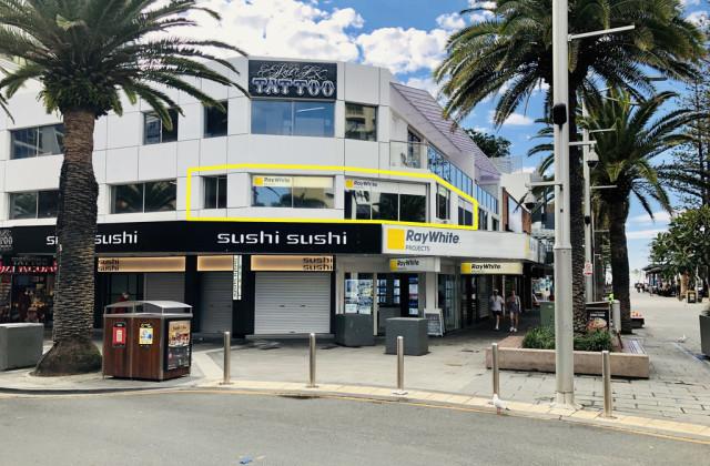 15 Cavill Avenue, SURFERS PARADISE QLD, 4217